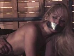 Brutal rough backdoor gangbang hd Poor Goldie