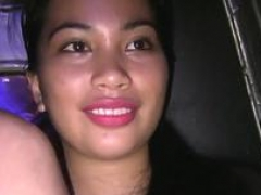 Sweet Filipina is shockingly promiscuous on camera